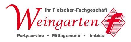 Fleischerei Weingarten Logo
